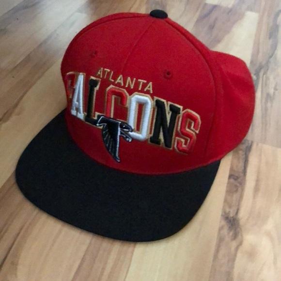 Mitchell Ness Atlanta Falcons